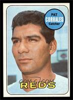 Pat Corrales [NM]