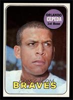 Orlando Cepeda [NMMT]