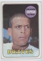Orlando Cepeda [GoodtoVG‑EX]