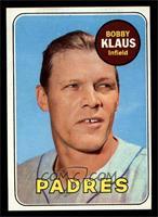 Bobby Klaus [NM]
