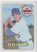 Jim Campanis [PoortoFair]