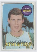 Chuck Dobson