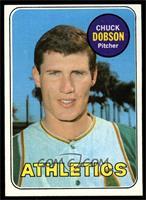 Chuck Dobson [NM]