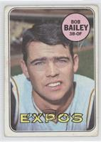 Bob Bailey [Good to VG‑EX]