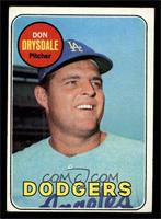 Don Drysdale [VG]