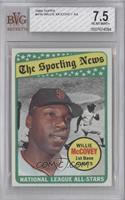 Willie McCovey [BVG 7.5]