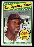 Willie McCovey [EXMT]