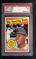 Rod Carew [PSA 7]