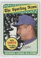 Ron Santo [Good to VG‑EX]