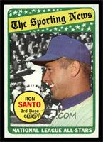Ron Santo [NM MT]