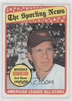 Brooks Robinson [Poor to Fair]