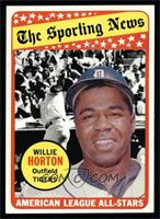 Willie Horton [NM MT]