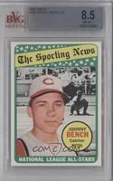 Johnny Bench [BVG 8.5]