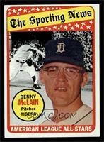 Denny McLain [EX]