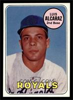 Luis Alcaraz [NM]