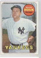 Ralph Houk (Yellow Last Name)