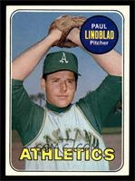 Paul Lindblad [NM MT]