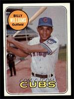 Billy Williams [EX]