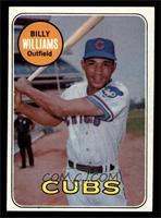 Billy Williams [EXMT]