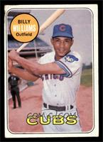 Billy Williams [GOOD]