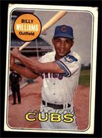 Billy Williams [VG]