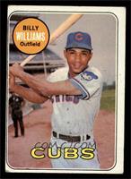 Billy Williams [GOOD]