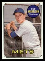 Bud Harrelson [NM MT]