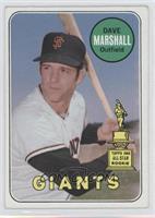 Dave Marshall (Last name white)