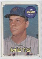 Tom Seaver [Poor to Fair]