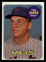 Tom Seaver [EX MT]