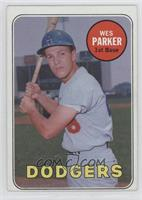 Wes Parker