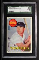 Mickey Mantle [SGC 80]