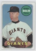 Bobby Bolin (last name in white)