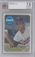 Rod Carew [BVG 7.5]