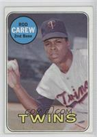 Rod Carew [Poor]