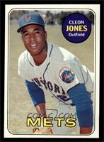 Cleon Jones [EX MT]