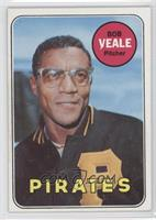 Bob Veale