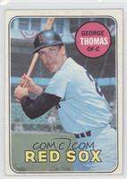 George Thomas [Good to VG‑EX]