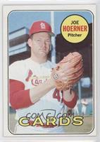 Joe Hoerner