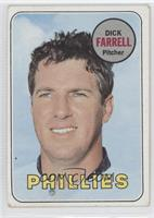 Dick Farrell