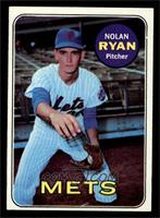 Nolan Ryan [EX MT]