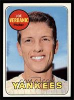 Joe Verbanic [NM]