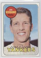 Joe Verbanic [GoodtoVG‑EX]