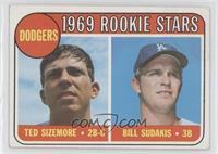 Ted Sizemore, Bill Sudakis