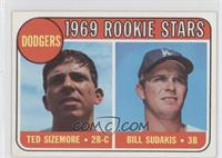 Ted Sizemore, Bill Sudakis