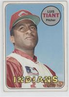 Luis Tiant [Good to VG‑EX]