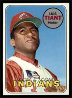 Luis Tiant [NM MT]