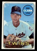 Ron Clark [NM]