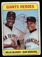 Willie McCovey [GOOD]