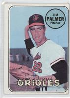 Jim Palmer [Good to VG‑EX]